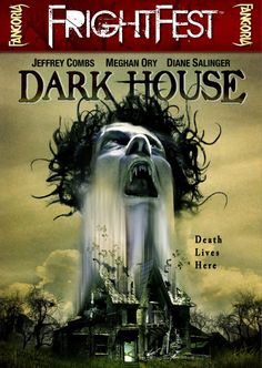 Directed by Darin Scott. With Jeffrey Combs, Meghan Ory, Diane Salinger, Matt Cohen. A troupe of actors hired for a haunted house attraction soon find that they are working in a true house of horror. Horror Show, Horror Films, Suspense Movies, Meghan Ory, Matt Cohen, Gugu, Dark House, Horror House, We Movie