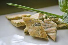 Kräuterschöberl Cooking, Ethnic Recipes, Food, Side Dishes, Homemade, Food And Drinks, Food Food, Kitchen, Essen