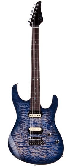 Suhr® Guitars
