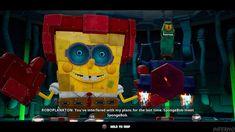 Video Game Characters, Spongebob, Bikini Bottoms, Minions, Finals, Battle, Boss, Videos, Bikinis