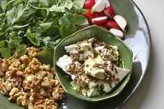 Mediterranean Herb P