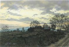 "Kathleen Cantin, ""Fairhaven Farm"""