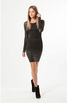 Womens Dresses | Designer Dresses for Women | Hale Bob Clothes - Hale Bob