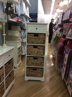 Dunnes stores shelving that could be used for kitchen storage