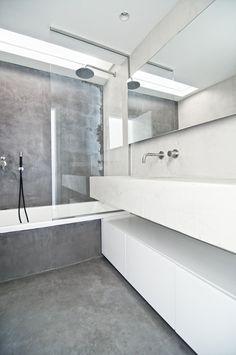 1000 images about pisos modernos interiores on pinterest - Ceramicas para banos modernos ...