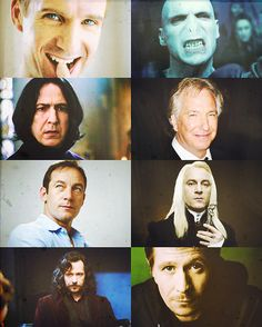 Goodness can I just admit, I adore Harry Potter and am quite sad that the movies have now ended.