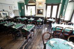 5 posti in cui mangiare a Torino (Parte Prima)