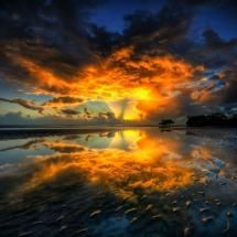Natural Mirror; Posted by: White Eagle
