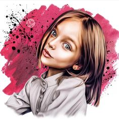 Este posibil ca imaginea să conţină: 2 persoane Anna Pavaga, Future Daughter, Russian Models, Drawing Tips, Cute Outfits, Photo And Video, Portrait, Drawings, Anime