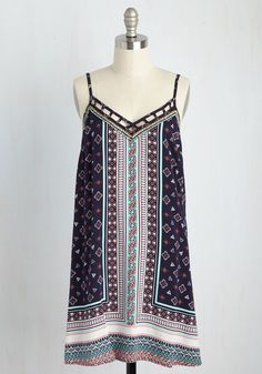 Touring Tennessee Dress