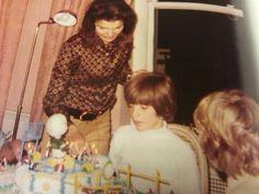 John's 9th Birthday