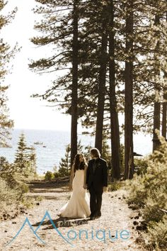 Tahoe Wedding Photography Lake Incline Lakefront Ceremony The Chateau
