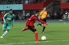 Everton In Battle For Karim Bellarabi