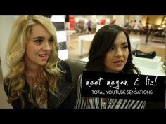 G Extra! Megan & Liz Macy's Shopping Challenge