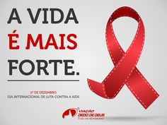 Arte pelo Dia Internacional de Luta Contra a Aids - 2015