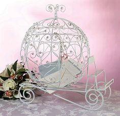 happily ever after centerpieces   Happily Ever After by Lillian Rose On Sale, Cinderella weddings, Mis ...