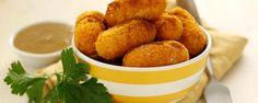 Supplì al forno con pesto alla siciliana