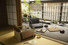 日本家屋 縁側