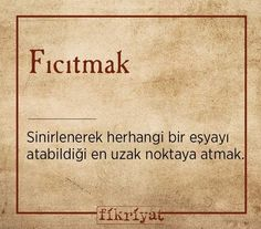 Fıcıtmak Inner Me, New Things To Learn, Your Word, Powerful Words, Motto, Cool Words, Sentences, Karma, Vocabulary