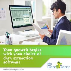 MyDataGator is a data extracting software in India that makes data accessible for every company or individual for marketing purpose. Data Mining Software, Sale Campaign, Program Design, Lead Generation, Growing Your Business, Improve Yourself, Purpose, India, Indie