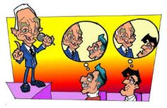 La Semana de Edu Sanchez: HABLANDO EN PÚBLICO Y CONVENCIENDO