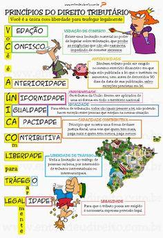 PRINCÍPIO DA VEDAÇÃO DO CONFISCO Em um país onde o contribuinte paga até 27,5% de imposto sobre sua renda e a carga tributária ch...