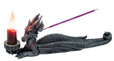 DRAGON INCENSE & CANDLE HOLDER by PACIFIC GIFTWARE, http://www.amazon.com/dp/B00B40E3KI/ref=cm_sw_r_pi_dp_ZOlurb024DZK9
