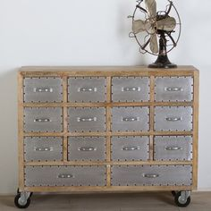 Amritsar 14 Drawer Dresser - $840.99