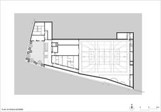 Gallery of Marie Paradis Gymnasium / Explorations Architecture, Igrec Ingénierie - 13