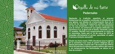 Iglesia de Barahona.
