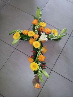 Deuil - Infiniment Fleurs à LANDERNEAU, Finistère