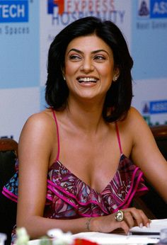 Think, what Sushmita sen hot sexy and big boobs authoritative point