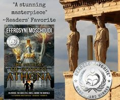99c/99p for a limited time! A Readers' Favorite silver medalist http://bit.ly/1RIpCeb #99c #99cents #Urbanfantasy http://bit.ly/2gwt28W