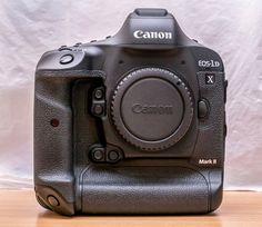 Canon EOS-1D X Mark II Canon Dslr, Canon Eos, Cmos Sensor, Photography Gear, Lcd Monitor, Fujifilm Instax Mini, Minis, Accessories, Movie