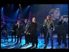Words - The Bee Gees & Boyzone