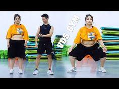 Przewodnik po ćwiczeniach odchudzających dla osób otyłych w domu - Ćwiczenia dla początkujących - YouTube