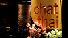 Chat Thai in Sydney..go there!