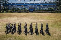Myths Uncovered About Photographing Philippine Military Cadets Baguio City, Military Academy, Philippines, Evolution, Travel Destinations, Drills, Flag, Photography, Mountain Range