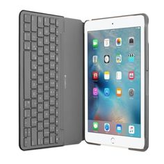 Logitech Canvas Bluetooth Keyboard Folio Case for iPad Air 1 920-007287 | eBay