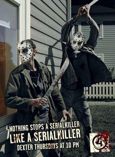 Nelonen / Dexter: Jason | Ads of the World™