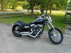2010 Harley-Davidson® FXDWG Dyna® Wide Glide® | ChopperExchange.com $12,750