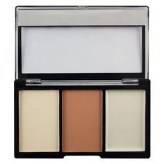 Lightening Contour Kit 2 from Makeup Revolution. $6.30.