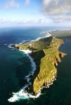 Cape Of Good Hope, South-Africa, by David Kelly