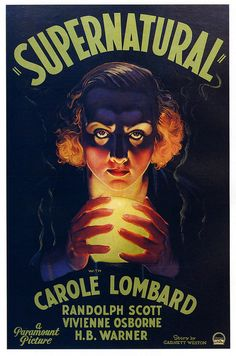 Supernatural by paul.malon, via Flickr