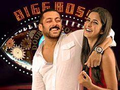 Katrina Kaif to Promote Fitoor on Salman Khan's Bigg Boss 9 Finale - #BiggBoss9 #BB9WithSalmanKhan #Fitoor #KatrinaKaif