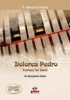 Dolores Pedro