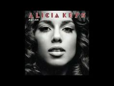 Alicia Keys - The Thing About Love - YouTube