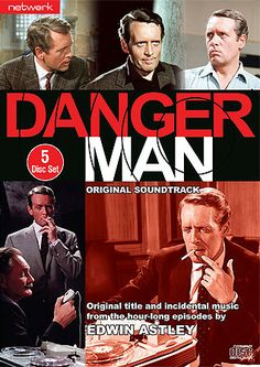 """In the U.S. the series was called Secret Agent and it used the song, """"Secret Agent Man"""" as it's title song. Became a hit by Johnnie Rivers. Did they use the song in Great Britain as well? Top 40+ British TV Shows - Greg Tozian"""