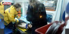 Feribottan denize düşen yolcu kurtarıldı : Yalovadan İstanbula sefer yapan arabalı feribottan düşen bir kişi görevlilerin dikkati sayesinde kurtarıldı.  http://www.haberdex.com/turkiye/Feribottan-denize-dusen-yolcu-kurtarildi/135984?kaynak=feed #Türkiye   #kurtarıldı #düşen #arabalı #feribottan #kişi