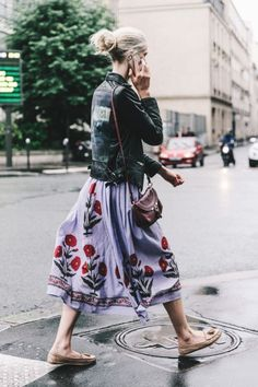 style4style: On the streets of Paris…..